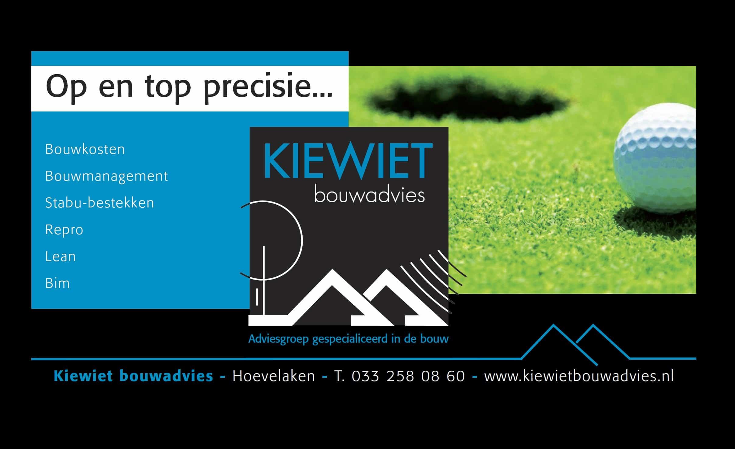 Kiewiet Bouwadvies
