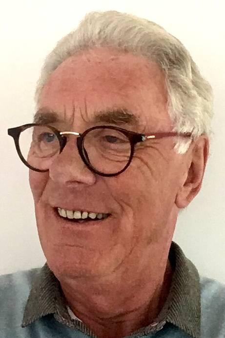 Jan Beenker