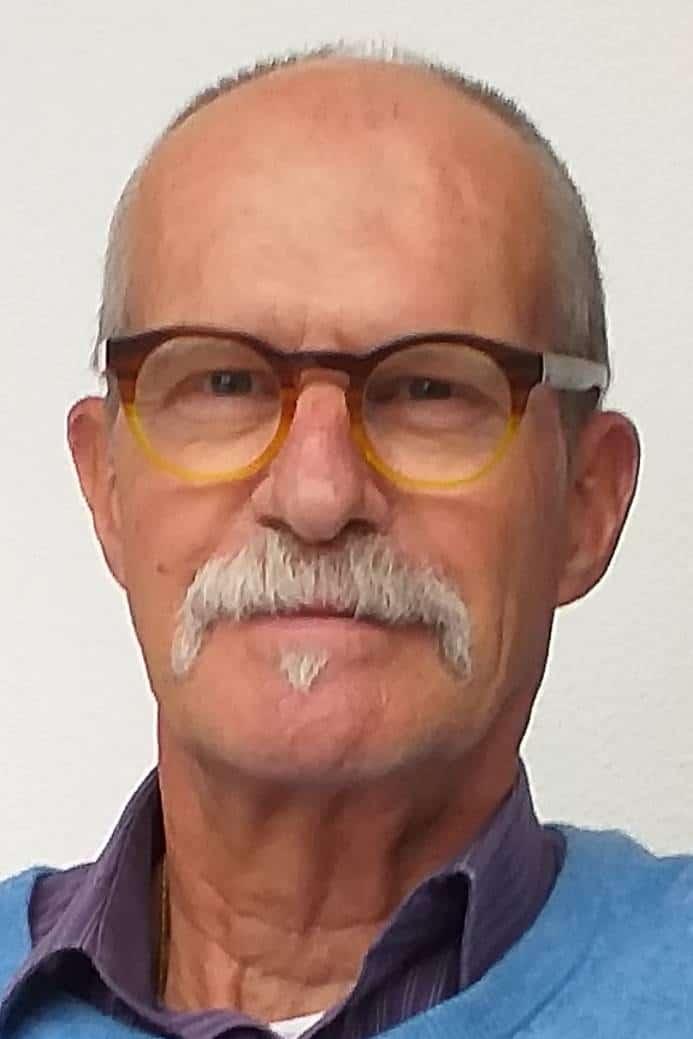 Jan Kloosterboer