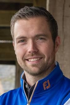 Nick Goedhart