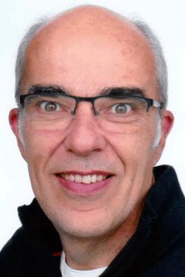 Pierre van Lier
