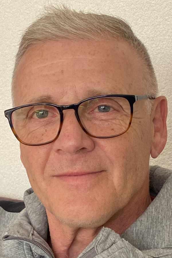 Jan van der Vorst