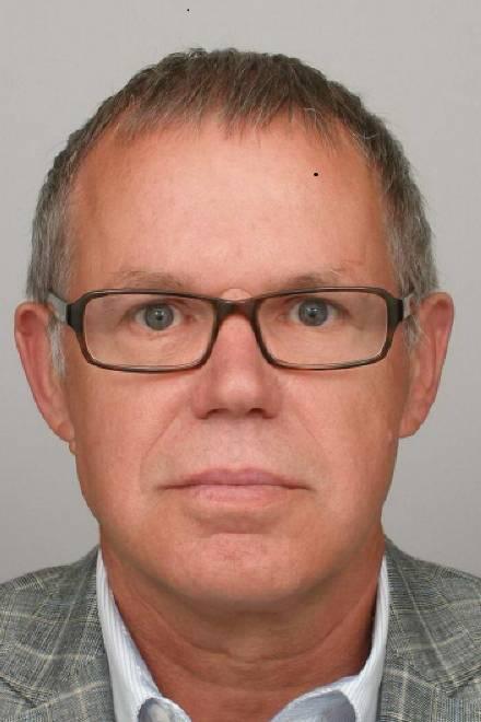 Piet Berkvens